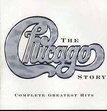 Chicago Story: The Complete Greatest [2 CD] - Chicago RHINO RECORDS