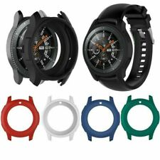 Silicone Protective Case Cover For Samsung Galaxy Watch 46mm / Gear S3 Frontie