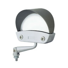 United Pacific Traffic Light Viewer For Fulton Sunvisor Chrome Finish, Mdl A5169