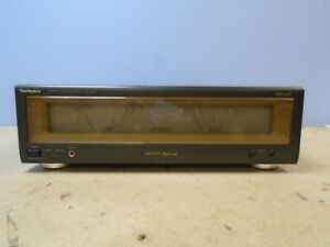 Technics Stereo Power Amplifier SE-A1000 Fully Tested & Working