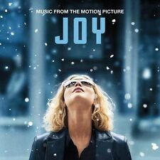 Music From The Motion Picture Joy - Various Artist (2016, CD NIEUW)