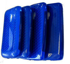Gel TPU goma suave silicona Funda Cubierta Protector para teléfonos móviles Sony Xperia