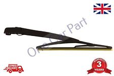 FIAT ABARTH REAR WIPER ARM LAMA GRANDE PUNTO & EVO 55701469 2006-ON