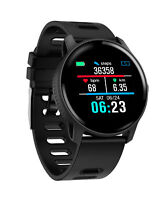 S08 Sports Smart Watch IP68 Waterproof Fitness Tracker Heart Rate Blood Pressure