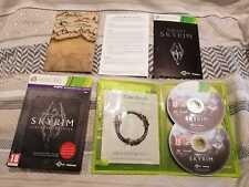 Xbox 360 - The Elder Scrolls V Skyrim Legendary Edition