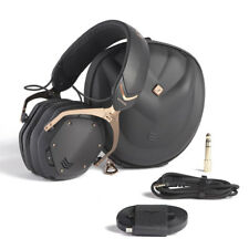 V-Moda Crossfade II Wireless Over-Ear Headphone Rose Gold XFBT2-RGOLDB