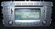 Reparatur Blaupunkt FORD TravelPilot FX SD Navi *zieht Batterie leer *Ford KUGA