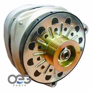 New Alternator HD For AM General Hummer H1 V8 6.5L Diesel 96-01 6006776 6012512