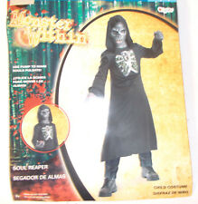Monster Within Soul Reaper Child Costume Small 6 NIP