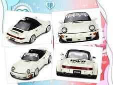 Porsche 911 RWB Targa (tipo 964) limitado 999 unidades GT Spirit 1:18
