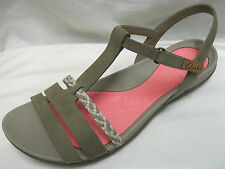 Clarks Beach 100% Leather Upper Shoes for Women