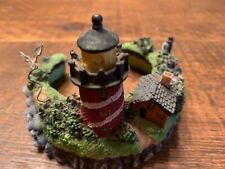 Lighthouse Decoration Candle topper