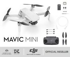 DJI Mavic Mini   Drone * OR * Fly More Combo - Full HD Smart Ultralight IN STOCK