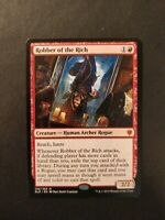 MTG Robber of the Rich Throne of Eldraine Mythic Rare NM/M Magic the Gathering