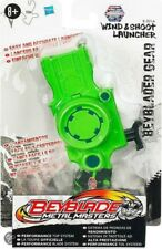 Beyblade Metal Masters - Wind and Shoot Launcher BRAND NEW IN BOX