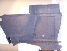 VW Passat B5.5 1.9 TDI 2001-05 saloon Boot Luggage side trim panel first aid OS