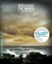 Breaking The Waves 0715515114714 With Emily Watson Blu-ray Region a
