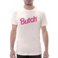 Butch T Shirt LGBT Doll Gay Pride Rainbow Bear Masc Trade Otter Bottom Fem Tee