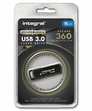 Pendrive Integral da 16 GB