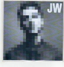 (ER625) Jonny Winston, Flatline - 2014 DJ CD