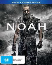 Noah - 2 Disc Set JB Hi-Fi Exclusive Blu-ray / Includes Bonus Disc and Slipcover