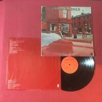 Sammy Hagar  1977:Capitol Records ST-11599 :Vinyl VG+ copy Los Angeles Pressing