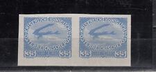 Österreich Nr. 184 U, **, Paar