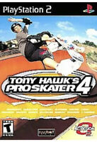 Tony Hawk's Pro Skater 4 Ps2 PlayStation 2 T Kids Game