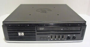 HP Compaq 6005 Pro USDT (AMD Athlon II X2 3.2GHz 2GB 250GB Win 10) PC Desktop