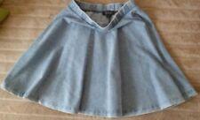 8729ec34ef Topshop Denim Skirts for Women for sale | eBay