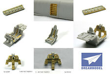 Dreammodel 2007 1/48 PE for F-5E Tiger II  for AFV