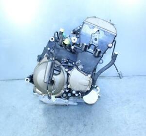 Motor Kawasaki ZX10R 2004-2005/48 000 KMS / Zxt 000 / Pieza Moto