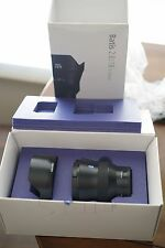 Zeiss Batis 18mm F/2.8 Lens For Sony E Mount - Gently used