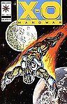 X-O Manowar #31 (Sep 1994, Acclaim / Valiant) NM