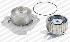 Kit Distribution + Pompe a Eau SNR LANCIA Y (840A) 1.4 12V (840AC) 75 CH