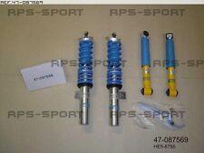 Amortisseur  Ressort Combine Filete BILSTEIN B14 47-087569 PEUGEOT 206 S16 et RC