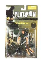 1:18 21st Century Toys Ultimate Soldier Platoon Movie Vietnam Figure  PVT Taylor