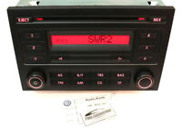 ORIGINAL VW RCD 200 CD RADIO VW TRANSPORTER T4 T5 POLO GOLF PASSAT