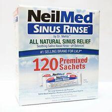 NeilMed Sinus Rinse 100 Refill Sachet