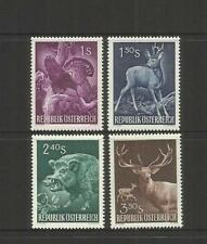 Hunting Austrian Stamps