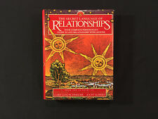 *1st Edition* HARDCOVER *Excellent Condition* Secret Language of Relationships
