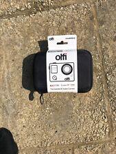 Olfi one.five Black Waterproof 4K HDR Action Camera