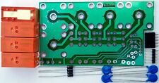 Ham Amateur Radio Remote antenna switch DIY KIT up to 4 antennas SO-239 / N type