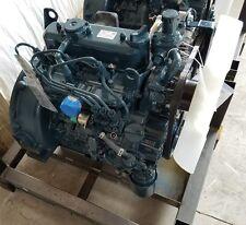 D1105-Bg-Ef 3 Cylinder Kubota Engine 16.9Hp 49.3 Ft Lbs Torque @ 1800Rpm Tier 4