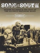 Allman Brothers, - Song of the South - Dvd - New