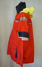 burke sailing wet weather gear jacket offshore PB20 size M 36 RRP $525