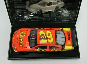 Kevin Harvick #29 2008 Impala SS Reese's 1 of 708 Autographed RCCA Elite NASCAR