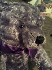 Vintage Steiff bear 16 inch Limited addition