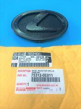 GENUINE LEXUS 753120E011 RX350,RX450h (10-13) BASE,RADIATOR GRILLE 75312-0E011 !