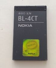 GENUINE NOKIA BL-4CT BATTERY FOR 2720 FOLD 5310 X3 860mAh